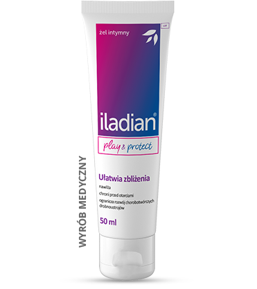 Iladian play&protect